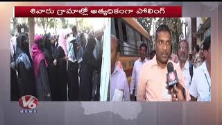 కరీంనగర్ లో ప్రశాంతంగా ముగిసిన మున్సిపల్ ఎలక్షన్  Telugu News