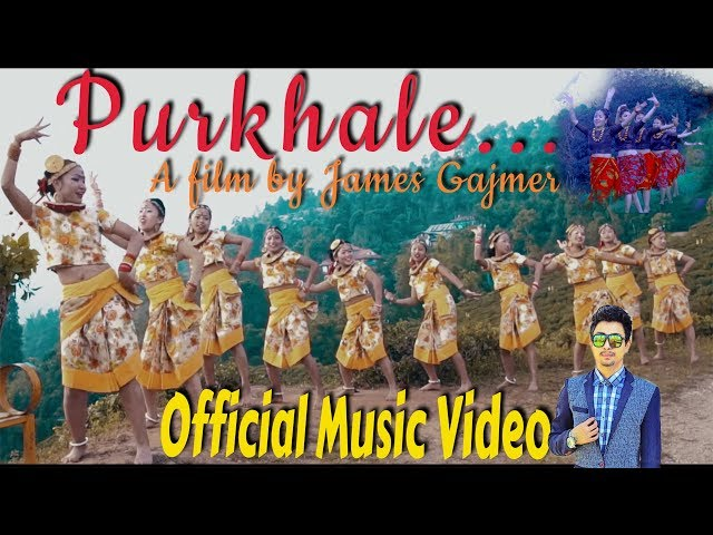 Purkhale by James Gajmer ft Rabindra & NB Jk - Official Music Video - New Nepali Song 2018