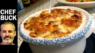 Best French Onion Soup Recipe - how to make onion soup