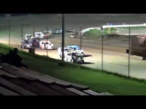 Penn Can Speedway 9/15/17 Xcel Modifieds