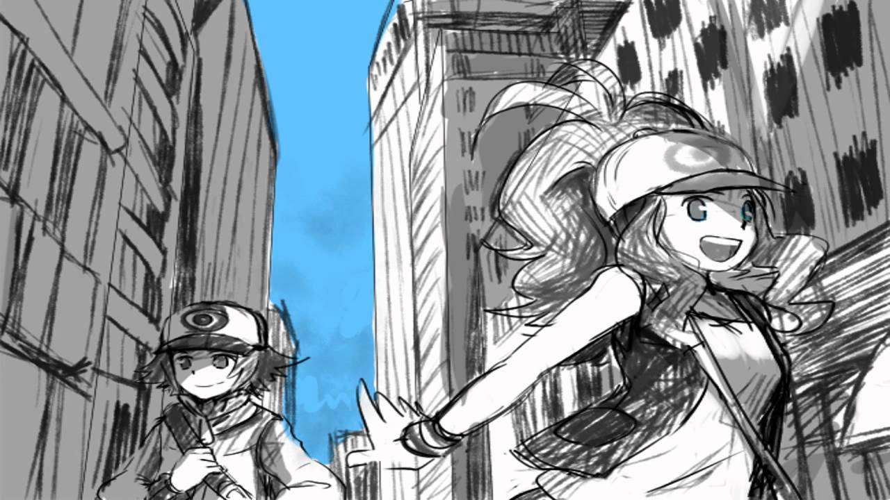 Pokemon Black And White Driftveil Hodomoe City Orchestral Arrangement Youtube As you enter the city, you see cheren, and clay, the city's gym leader. pokemon black and white driftveil hodomoe city orchestral arrangement