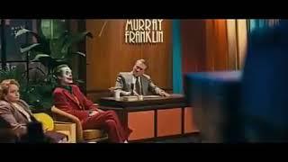 Joker Movie: Murray Scene (subt)
