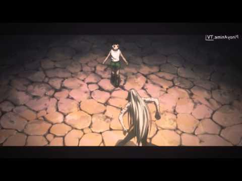 The biggest battle : Gon VS Pitou