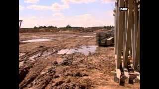 В Луховицах строится крановый завод(, 2013-06-26T16:46:18.000Z)