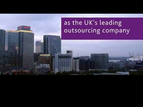 Capita: Keeping business in motion