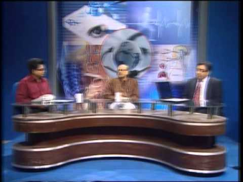 Health Talk- Bangladesh Televiosn (Part-1)