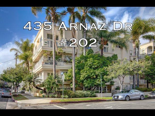 435 Arnaz Dr #202, Los Angeles CA 90048