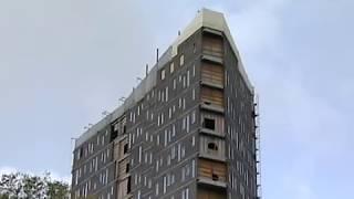 видео Бизнес-центр «Ас Терминал»