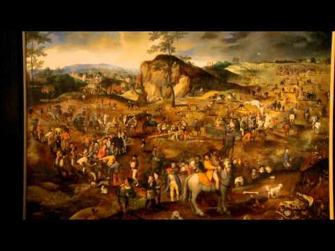 Ancient Art :  Luxembourg National Museum of History and Art - Culture & Tourism
