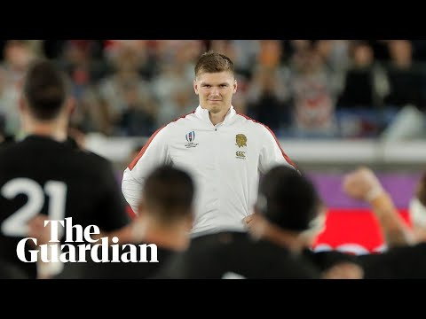 The haka: a look back at England and other teams' responses to the All Blacks' challenge