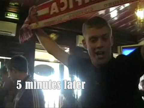 Glady Libs in Lisbon (benfica vs liverpool)