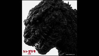 Shin Godzilla (2016) - All OST Themes