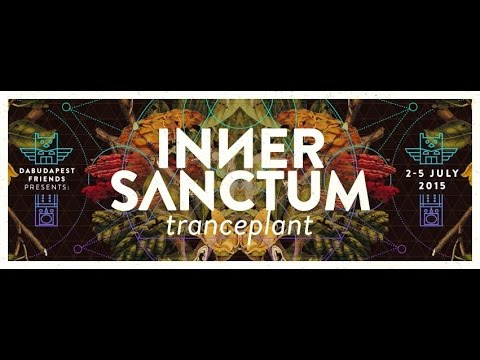 Inner Sanctum 2015 - Ape Rape playing...