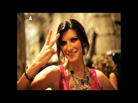 Laura Pausini - Buon Compleanno - 40 Anni