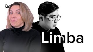 Реакция МАМЫ на The Limba - СМУЗИ