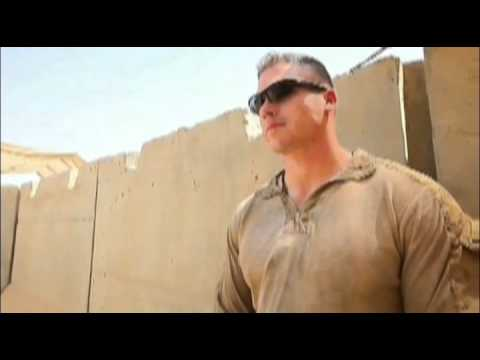 Marine Reservists aid in Afghanistan food delivery