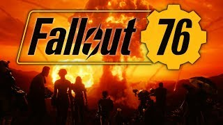 Fallout 76 - How To Rebuild America