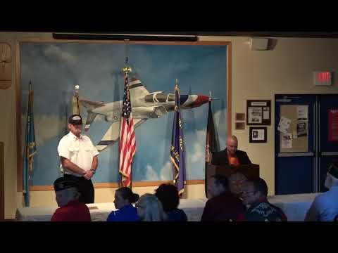 Memorial  Day American Legion Post 109 AZ