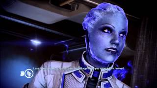 Liara Confronts Javik: All Outcomes/Dialogue thumbnail