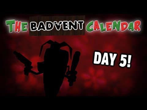 Putty Squad Review | Badvent Calendar (DAY 5 - Worst Games Ever)