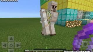 Minecraft zengin fakir çok komik oldu