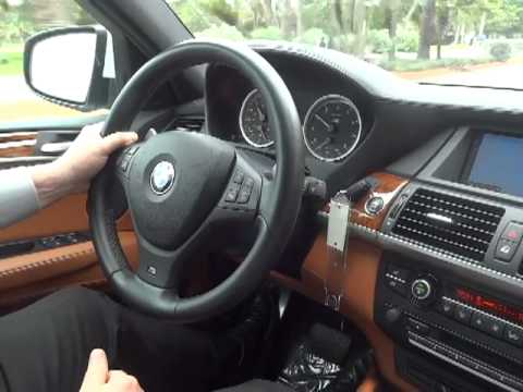 2010 BMW X6-M Dinan Stage One 610 HP - YouTube