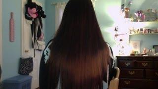 How To Grow & Maintain Beautiful Long Hair ♡