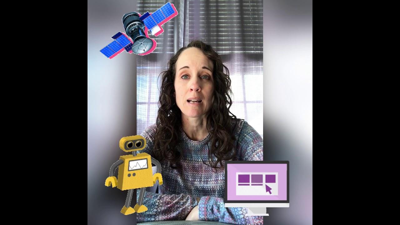 Women in Science: Meet Jen M.