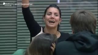 Mariana Felício e a Pousada da Família - Power Couple Brasil 4