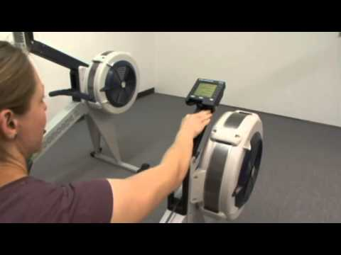 Concept2 Malaysia: Comparing the Model D and Model E Indoor Rowers - AvironRacing
