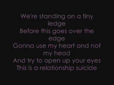 The Script  Talk You Down Lyrics
