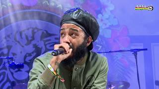 PROTOJE & The Indiggnation live @ Main Stage 2018