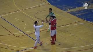 Liga Sport Zone, 23.ª jornada: Rio Ave FC 3-5 SL Benfica