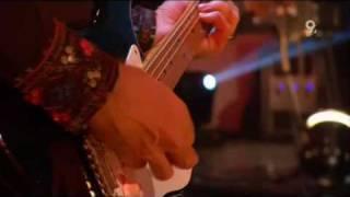 David Gilmour - Arnold Layne (Live Jools Holland 2006)