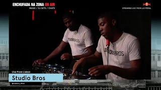 Enchufada Na Zona ON AIR: Studio Bros (PT)