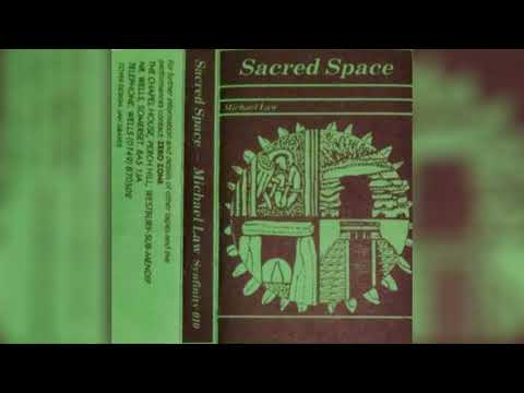 Michael Law - Sacred Space (1986) [Full Album]