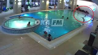 Как спасали ребенка в спа-комплексе «Дракино»