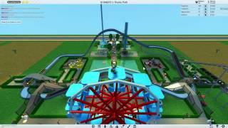 Roblox-Theme Park Tycoon 2! #4