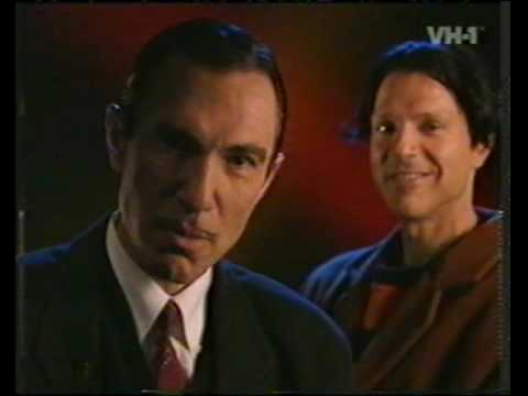 Sparks - Ron & Russell Mael 10 of the Best