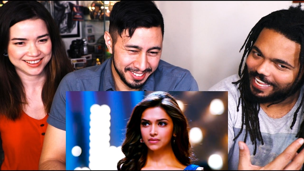 Badtameez Dil Music Video Reaction And Discussion Youtube