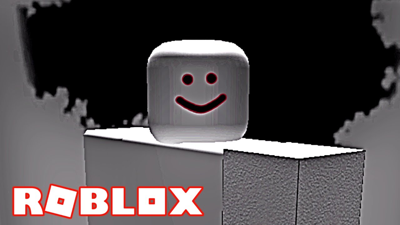 Creepiest Game On Roblox Jumpscares Youtube