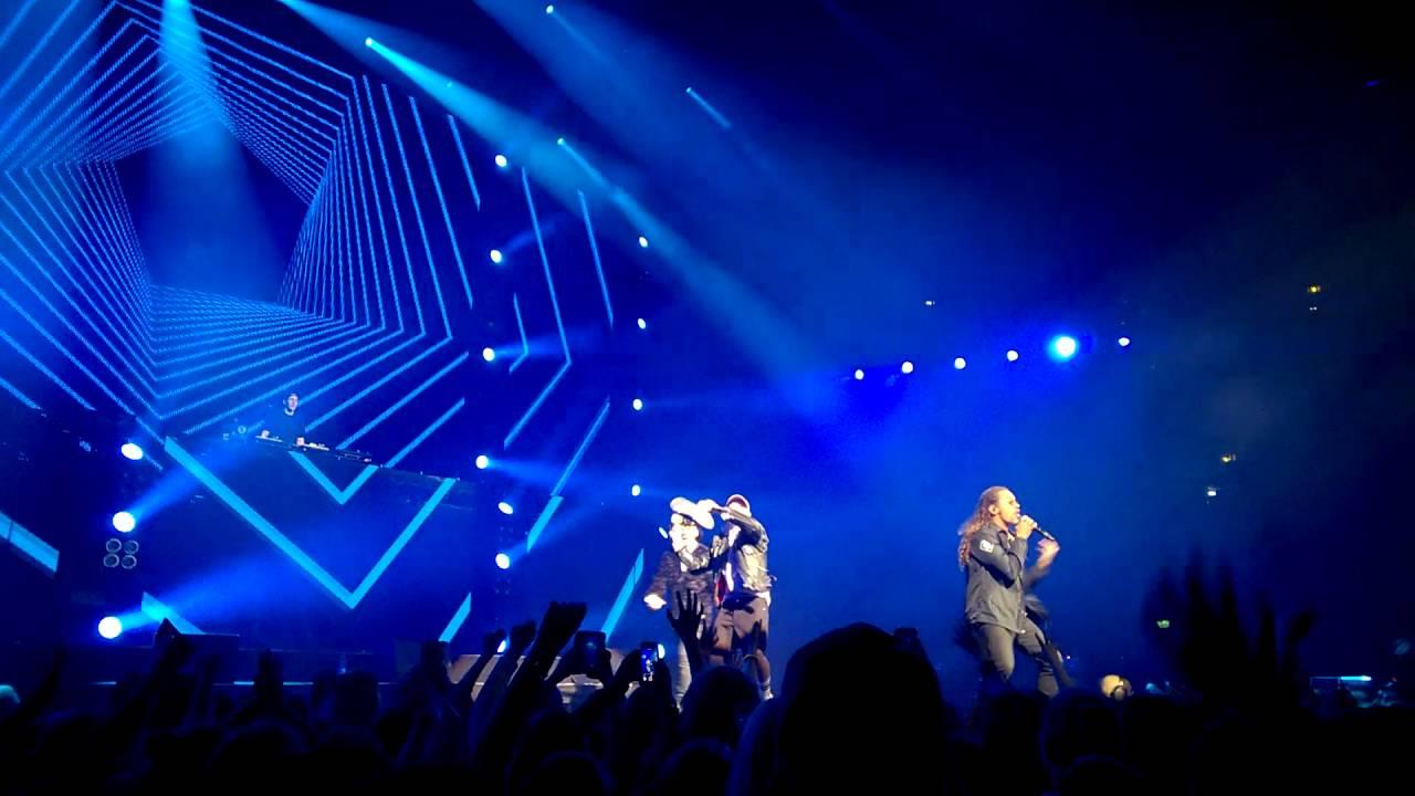 matti ja teppo konsertti hartwall areena 2020