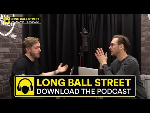 RYAN MASON AND VAN BASTEN, SHAME OF THE TABLOIDS | LONG BALL STREET