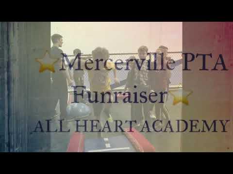 Mercerville Elementary School - American Ninja Warrior  Fundraiser at All Heart Academy Hamilton NJ