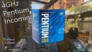 RG Tech News: The First 4GHz Pentium | New Mid Range GTX 1650 | £35000 PC