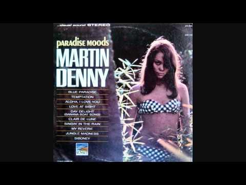 Martin Denny - Temptation