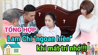 Gia đình là số 1 Phần 2   Tập 33, 34, 35, 36 Full: Lam Chi ''ngoan hiền'' bất ngờ khi mất trí nhớ