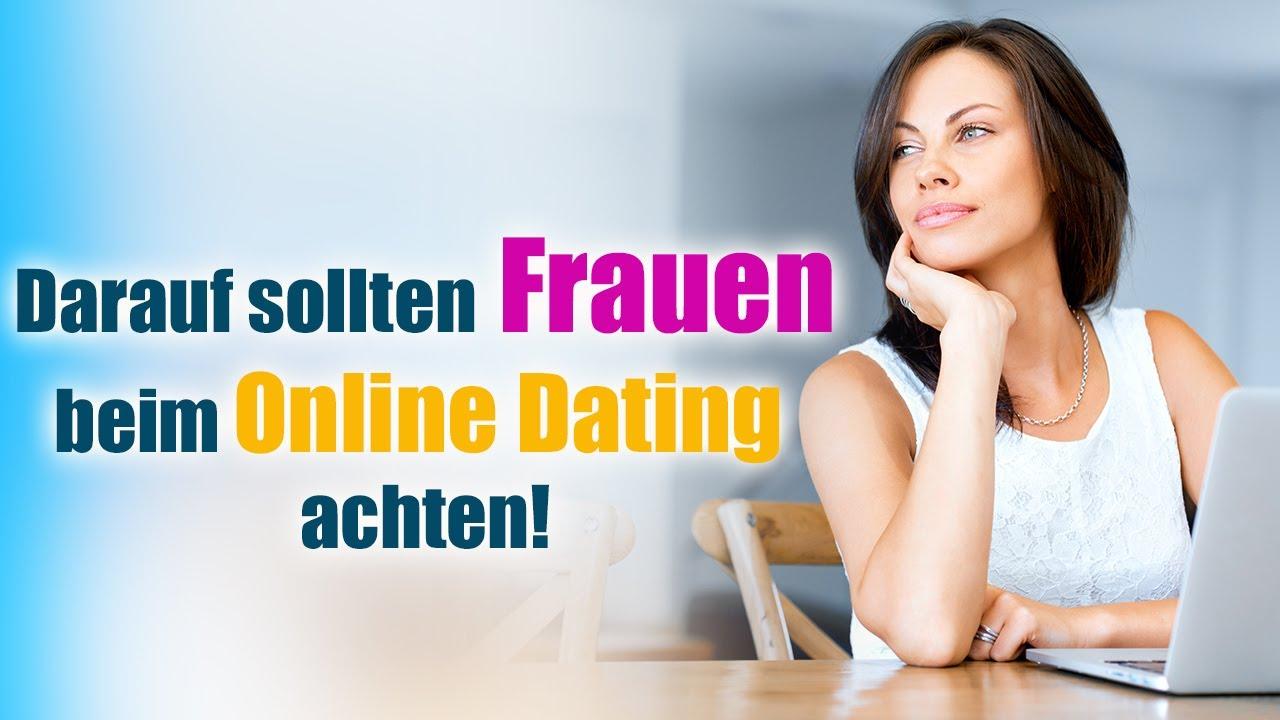 Frauen online dating
