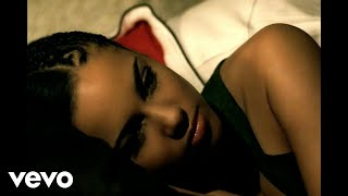Alicia Keys - If I Ain't Got You (Official Music Video)