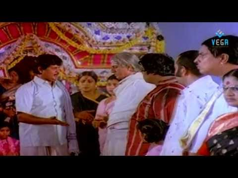 Dowry Kalyanam Tamil Full Movie : Visu, Srividya